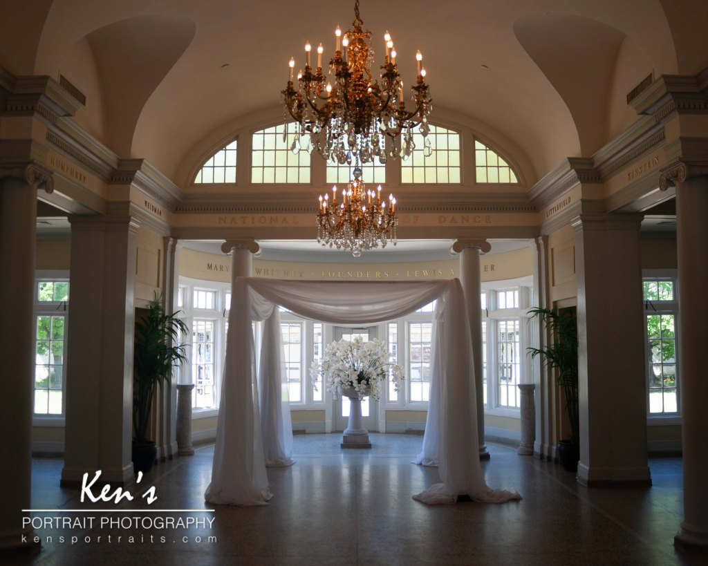 National Museum of Dance in Saratoga Springs, NY