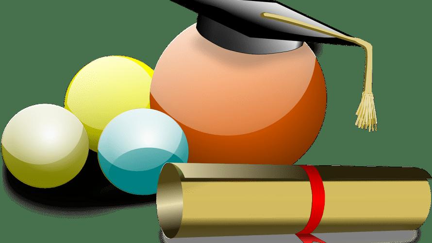 【2018年版】税法免除大学院の合格率一覧