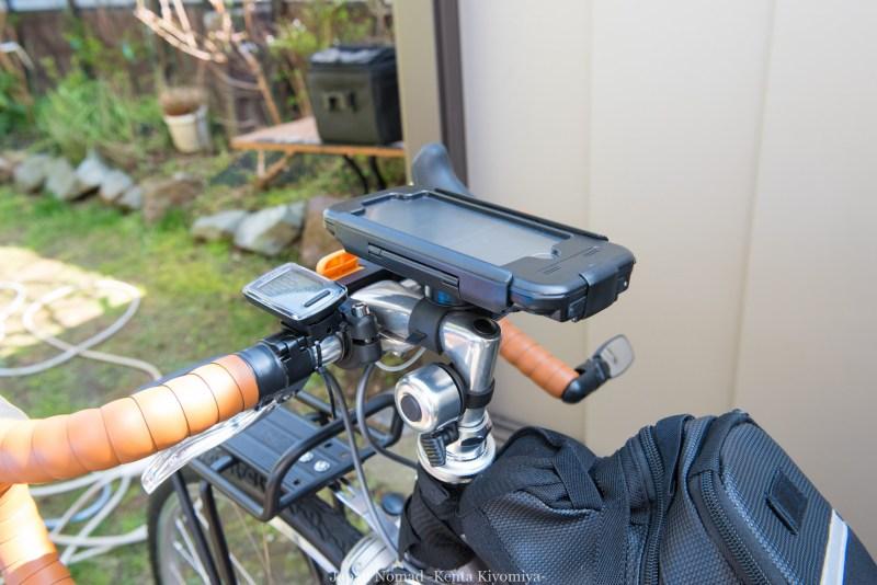 装備紹介【自転車】-Japan Nomad (16)