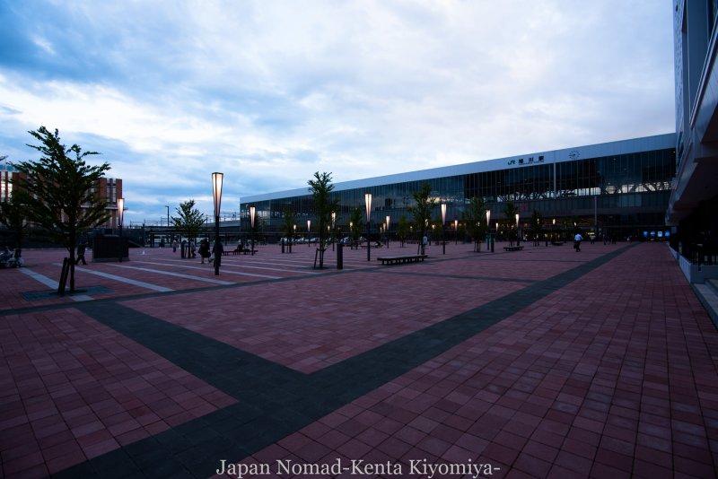 自転車日本一周75日目-Japan Nomad (2)