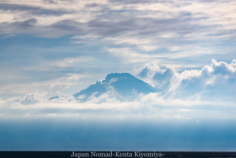 自転車日本一周82日目(オロロンライン)-Japan Nomad (38)