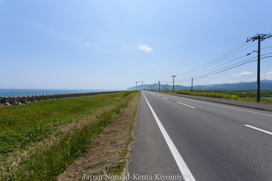自転車日本一周90日目(発熱)-Japan Nomad (4)