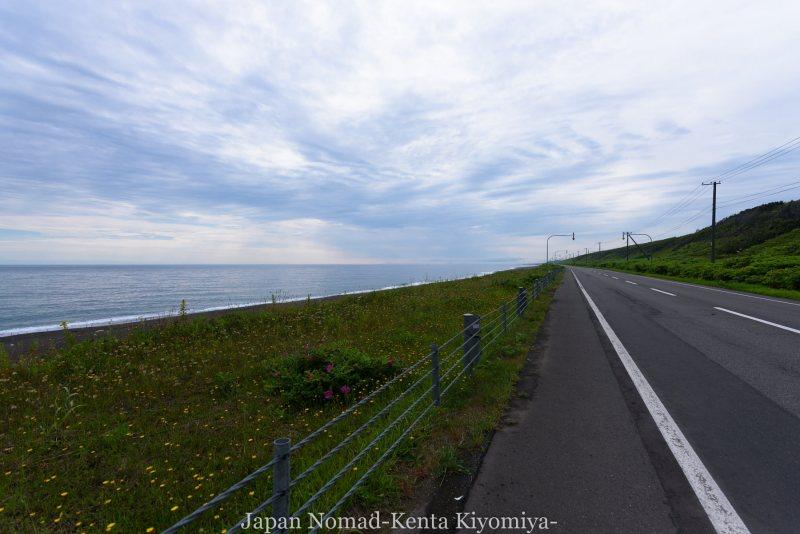 自転車日本一周92日目(計呂地SLライダーハウス)-Japan Nomad (8)