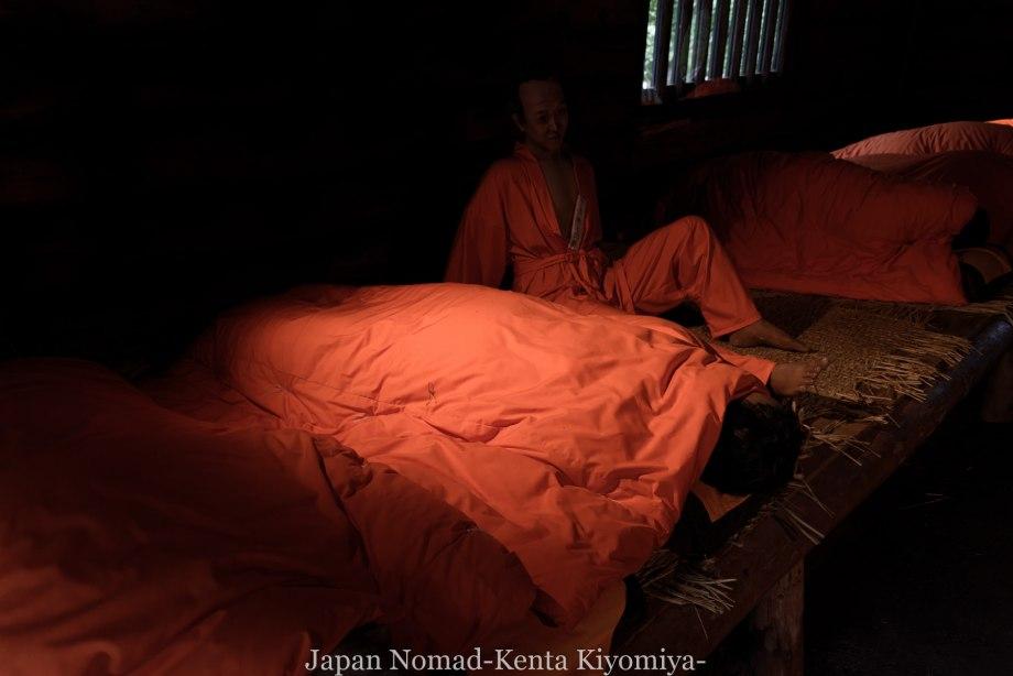 自転車日本一周95日目(メルヘンの丘)-Japan Nomad (24)