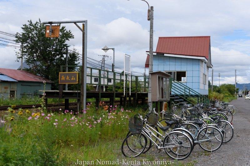 自転車日本一周111日目-Japan Nomad (4)