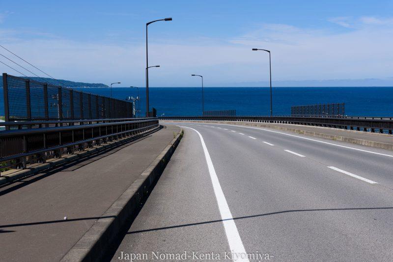 自転車日本一周124日目(不老ふ死温泉)-Japan Nomad (6)