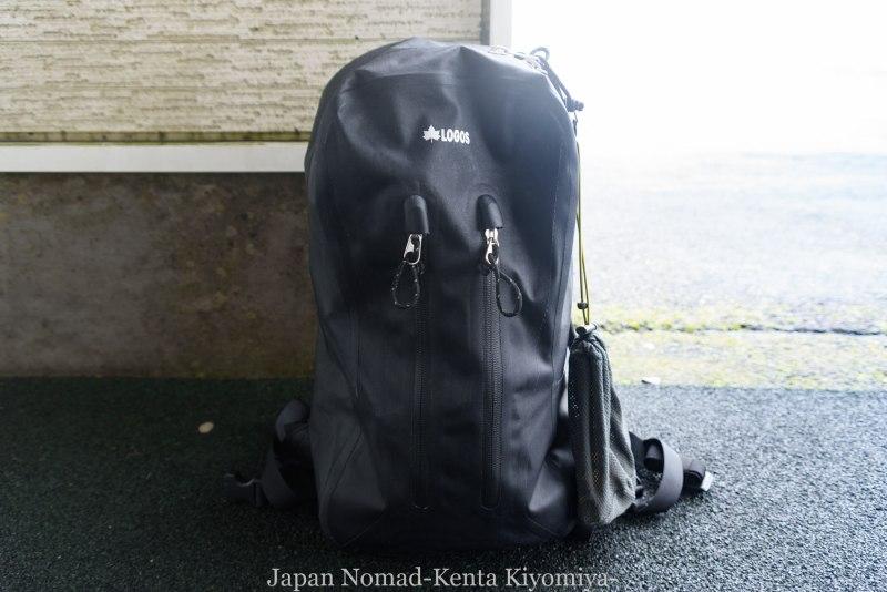 自転車日本一周97日目(コタンの湯)-Japan Nomad (10)