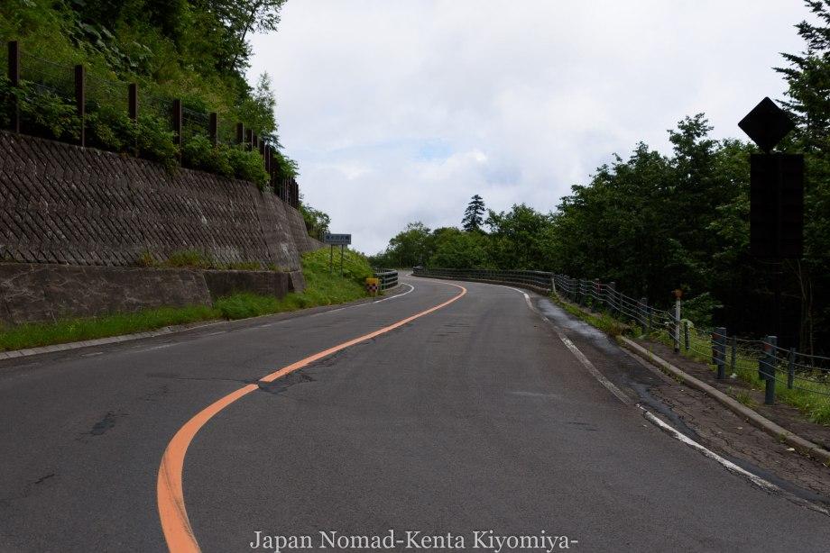 自転車日本一周98日目(阿寒湖、アイヌコタン、まりも)-Japan Nomad (8)