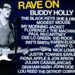 Rave on Buddy Holly / Various Artists