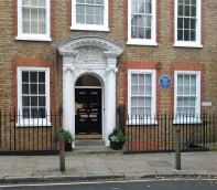 London practice for Therapy and Executive Coaching