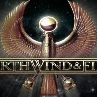 The Album Cover Art of Earth, Wind and Fire