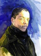 Sel Portrait Keinyo White