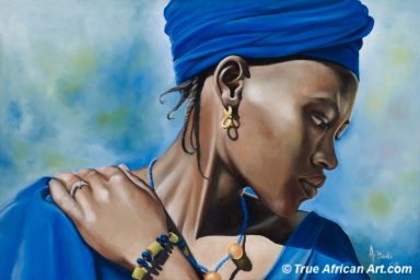 All Rights Reserved -True Africa