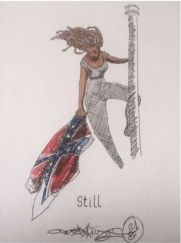 Bree Newsome by Niall