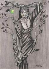 Eve by Lloyd G. Wade