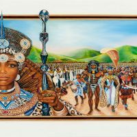 Legend of the Crown: The Art of African Kings and Queens