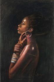 Tia by L Cooper