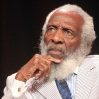 Ten Humorous and Powerful Quotes by Dick Gregory