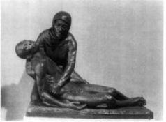 Richmond Barthé Mother and Son 1934