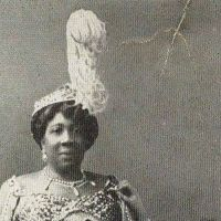 Mme. Abomah: The African Giantess who was once the tallest woman in the world