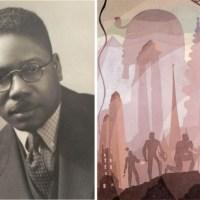 Aaron Douglas: Major artist of the Harlem Renaissance
