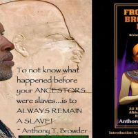 7 Things You Would Have Learned If You Read 'From The Browder File' by Anthony T. Browder