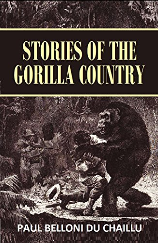 Stories of Gorilla Country