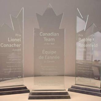 Canadian Press Awards