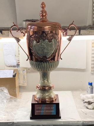 Inter-American Cup replica