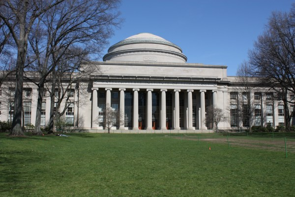 Massachusetts Institute of Technology | KCS Blog: Campus ...
