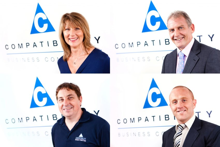 Commercial Staff Portraits Tunbridge Wells