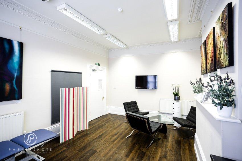 Private Clinic in Tunbridge Wells