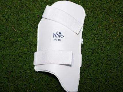 Willostix thigh guard
