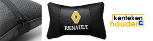 Renault-lederen-hoofdsteun-kussen