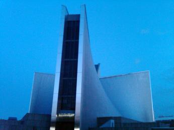 St. Mary's Cathedral Tokyo R2