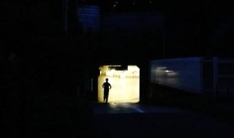 5. Chiba tunnel runner