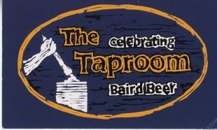 Baird Taproom429