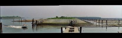 Cruel story of Youth boat Odaiba 1960