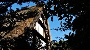 Japan Open air architecture museum Kawasaki