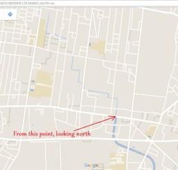 Tokyo Mitaka water culvert drainage canal