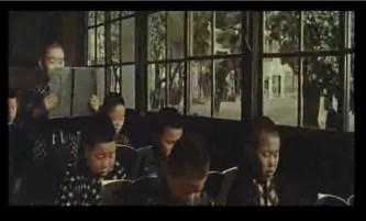 The Rickshaw Man 1958 school scene