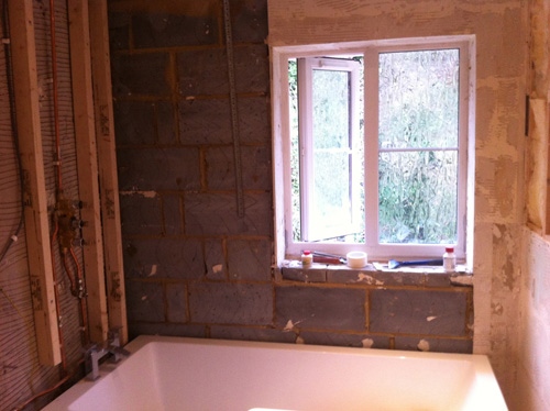 Bathroom Refurbishment – Faversham, Kent