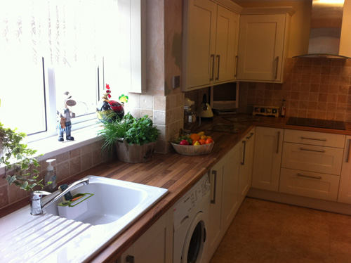 Kitchen Fitting, Worktops, Electrical – Maidstone, Kent