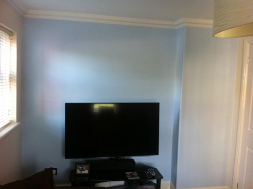 Painting and Decorating – Strood, Kent
