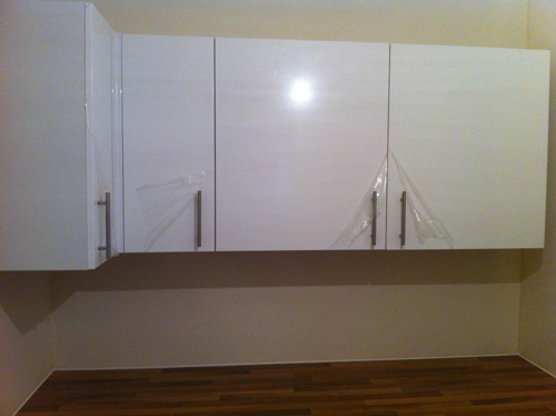 Kitchen, Tiling, Painting – Maidstone