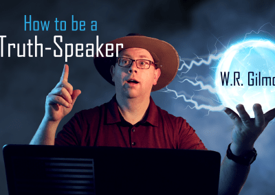 How to Be a Truthspeaker