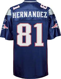 836743457f9 Patriots Exchange Program for Aaron Hernandez Jerseys Is Not Nearly Enough