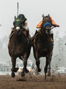 Kentucky Derby Media Poll Predictions 2019