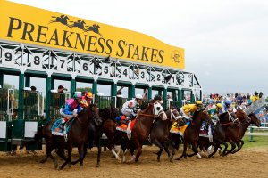 2019 Preakness Stakes Odds Country House
