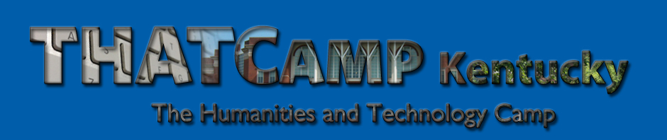 THAT Camp Kentucky logo